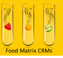 Food Matrix CRMs