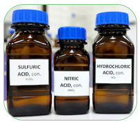 Reagents for Inorganic Trace Analysis